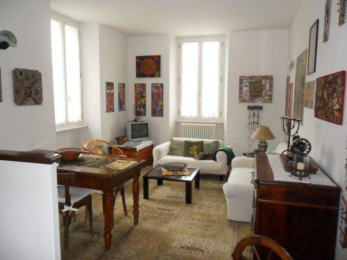 Self-contained apartment in Centro Valle Intelvi