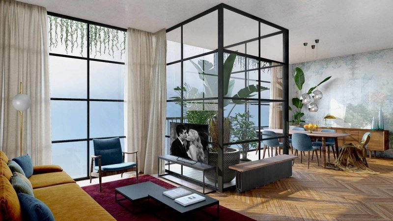 Wohnung in Bari