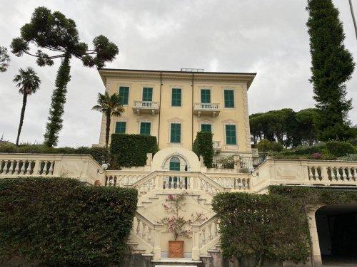 Historisches Appartement in Santa Margherita Ligure
