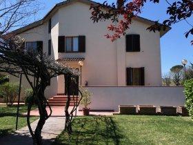 Villa en Sovicille