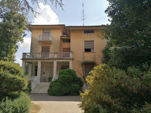Villa en Valdengo