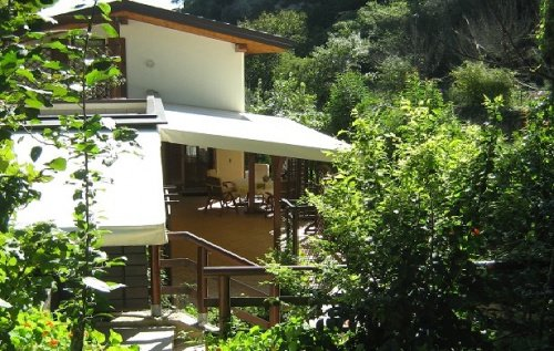 Villa in Arco