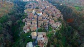 Bauland in Barbarano Romano