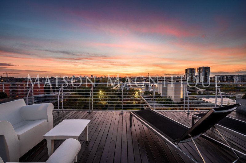 Penthouse in Mailand