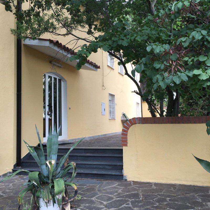 Landhaus in Trivento