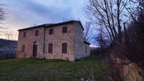 Bauernhaus in Ripe San Ginesio