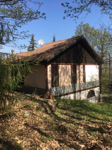 Villa in Ponzone