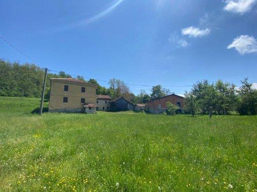 Bauernhaus in Giusvalla
