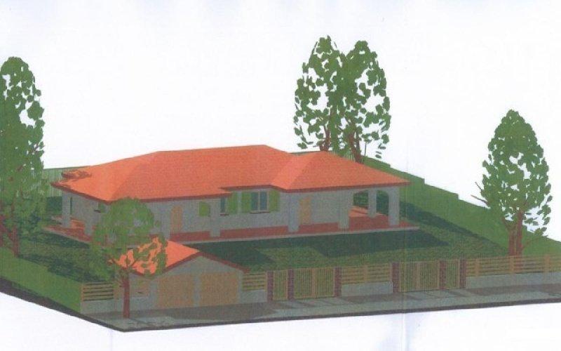蓬廷夫雷亚建筑用地