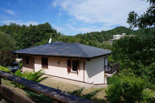 Villa in Pieve Santo Stefano
