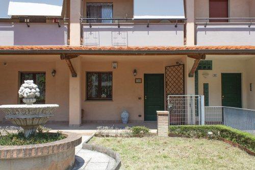 Apartamento independiente en Filottrano