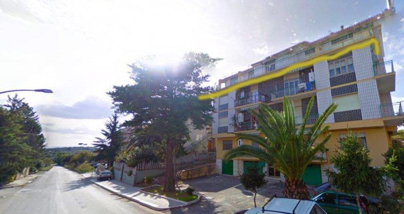 Loft/Penthouse in San Martino in Pensilis