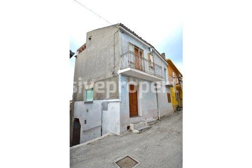 Haus in Mafalda