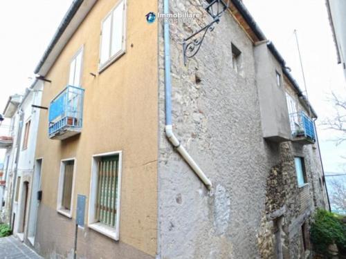 Maison à Guilmi