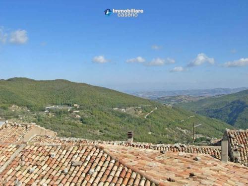Haus in Castelmauro