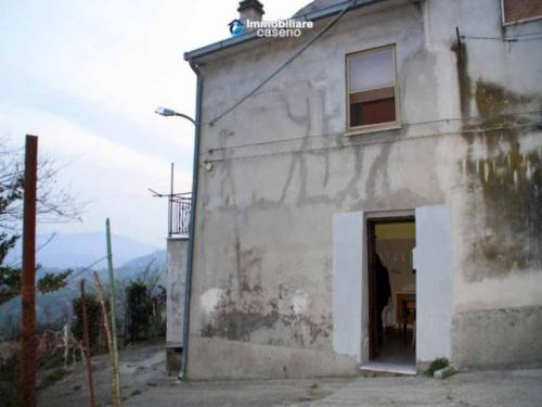 Hus i Casalanguida