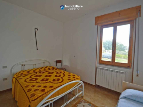 Detached house in Trivento