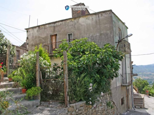 Detached house in Casalanguida