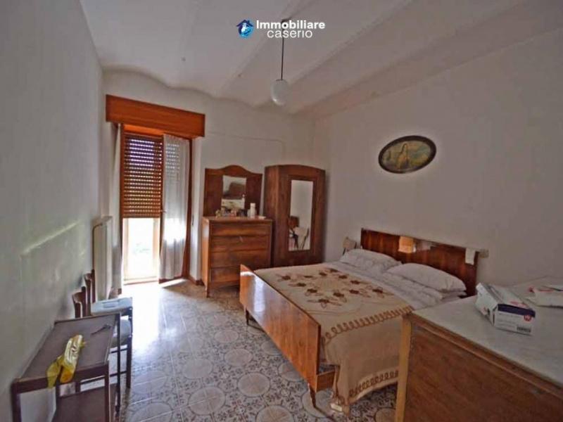 Haus in Castelbottaccio