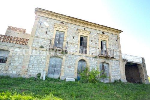 Maison de campagne à Atessa