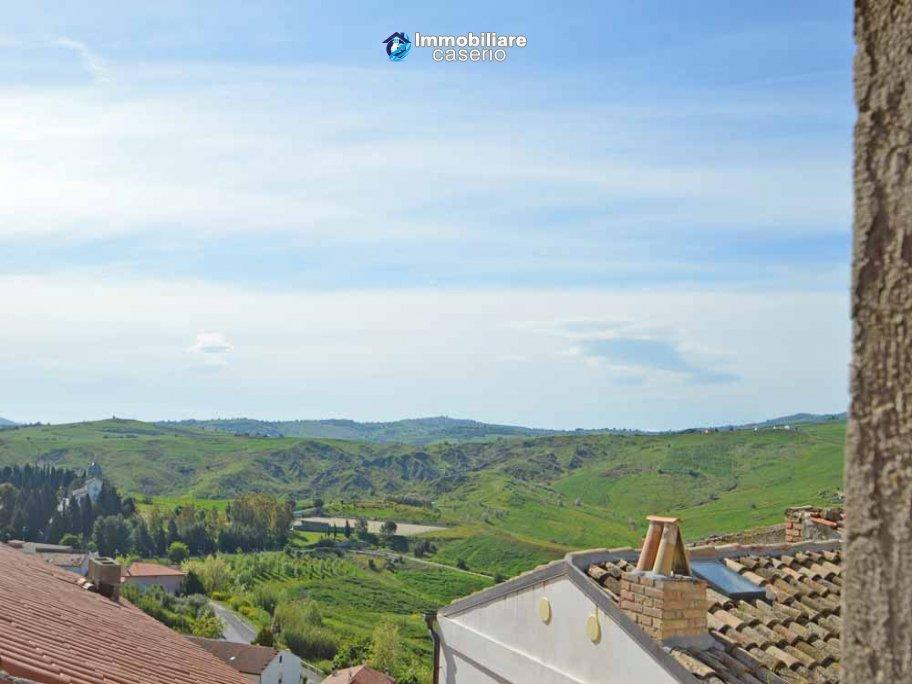 Hus i Montenero di Bisaccia