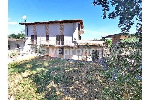 Hus på landet i Lanciano