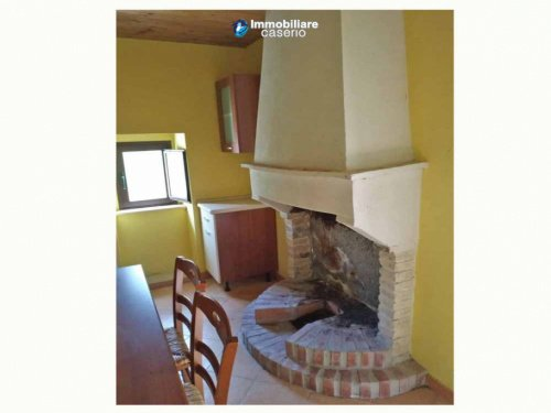 Huis op het platteland in Pizzone