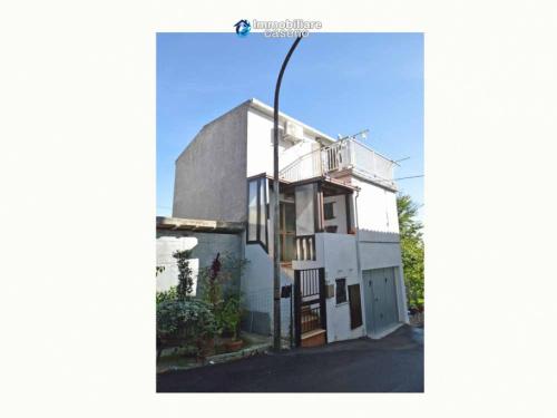 Maison à San Buono