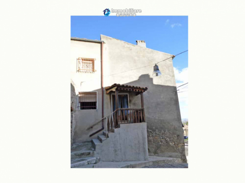 Hus i Carpineto Sinello