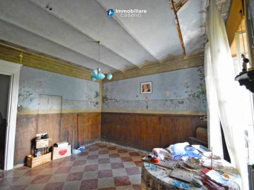 Casa a Roccavivara