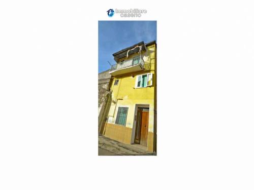 Huis in Petacciato