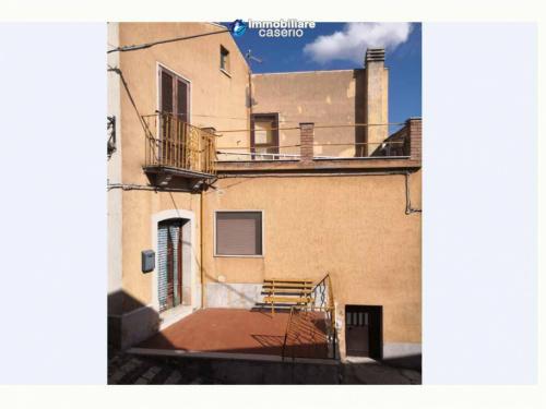 House in Castelbottaccio