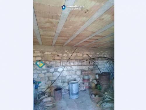 Casa de campo em Salcito