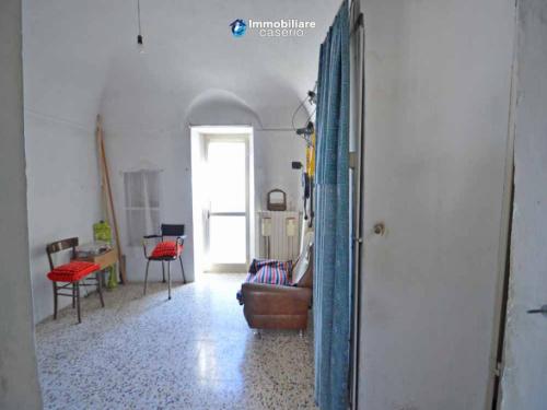 Hus i Tornareccio