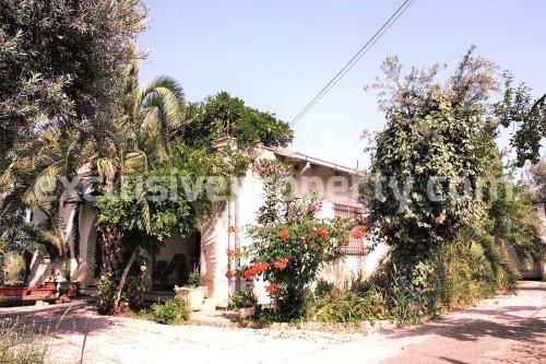 圣焦万尼泰亚蒂诺乡间房屋