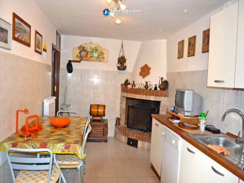 Maison à Mafalda