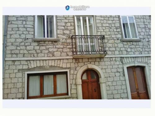 Casa a Castelbottaccio