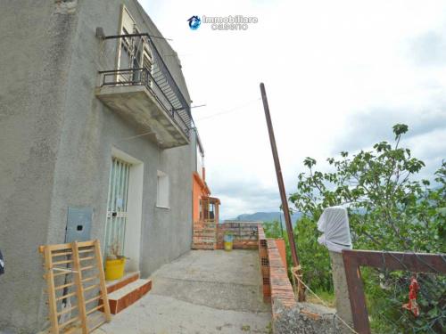 Maison à Casalanguida