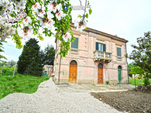Country house in Casalbordino