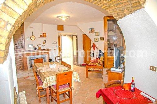 Huis in Castelbottaccio