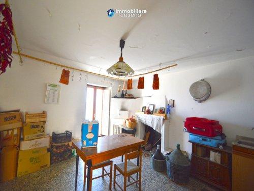 Casa en Castelmauro
