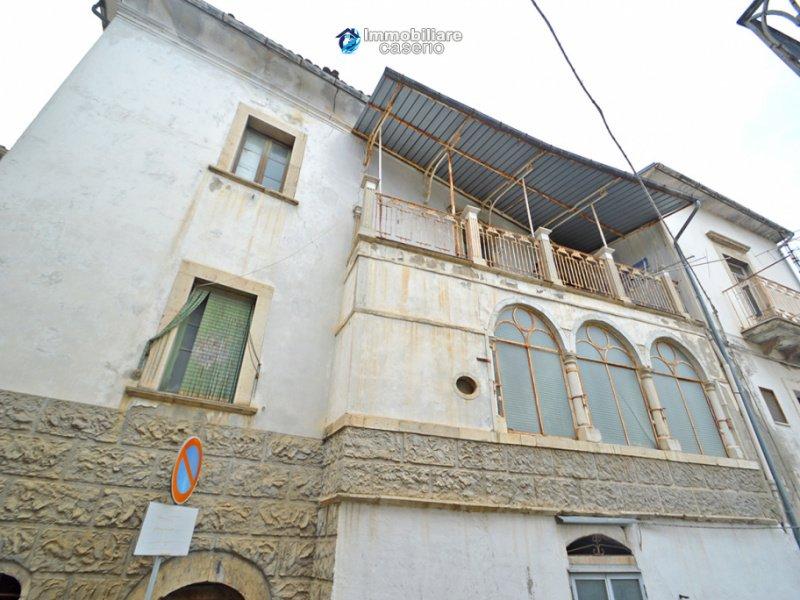 Haus in Lupara