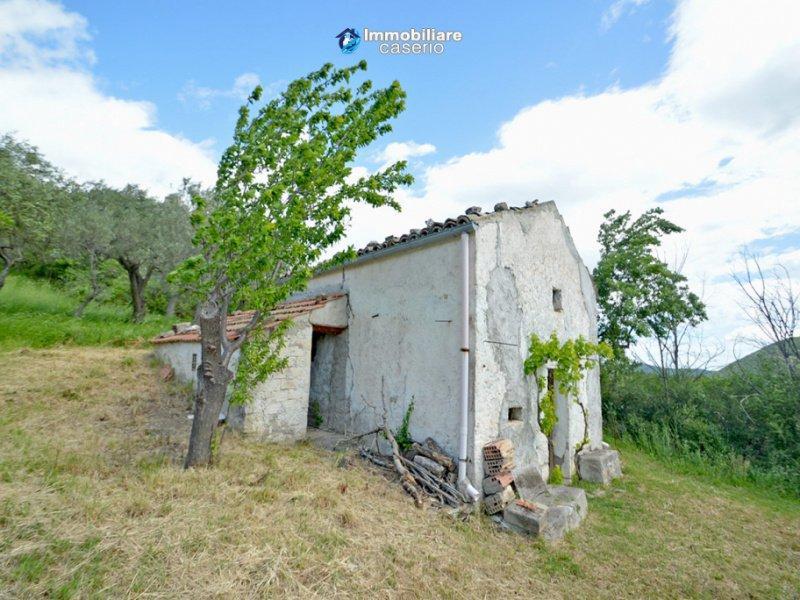 Landhaus in Castelmauro