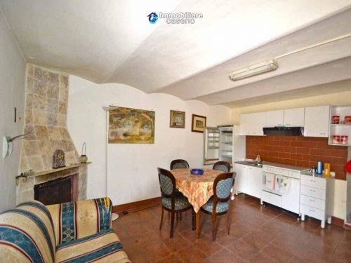 Hus i Torella del Sannio