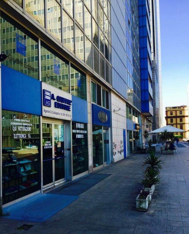 Gewerbeimmobilie in Neapel