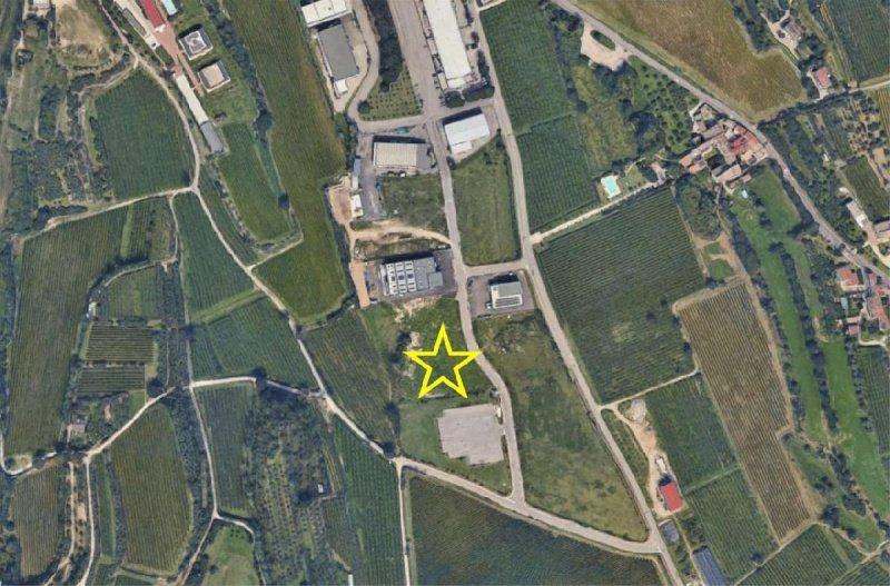 Terreno para construção em Bardolino