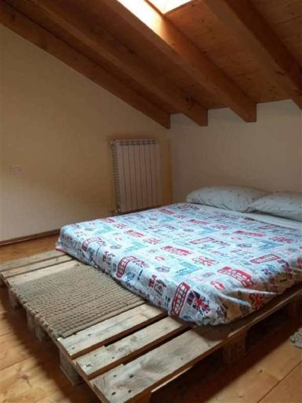Wohnung in Sant'Omobono Terme