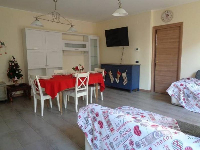 Wohnung in Capriolo
