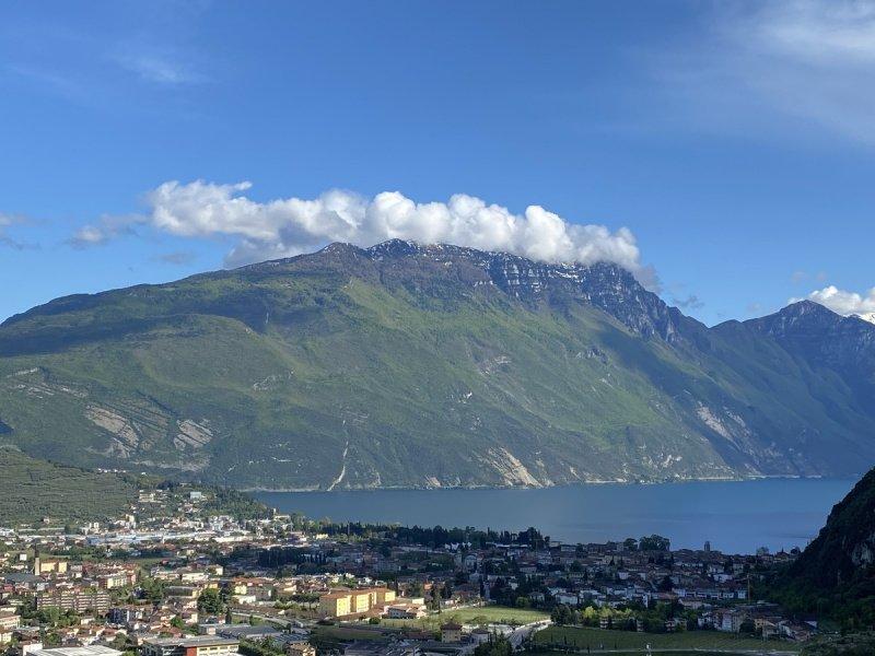 Building plot in Riva del Garda