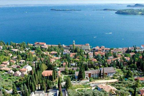 Moradia em Gardone Riviera